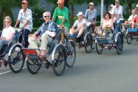 Saigon By Night: Cyclo, Water Puppet Show & Dinner Cruise