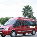 Bus Hanoi To Moc Chau