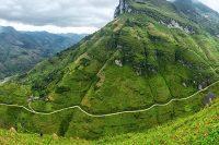 Trek Hoang Su Phi Terraced Fields 4 Days / 3 Nights