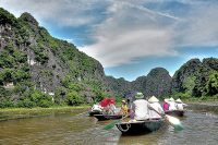 Tam Coc Ninh Binh 1
