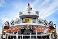 하롱베이 1박2일, Huong Hai Cruise