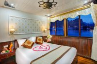 Golden Lotus Garden Cruises