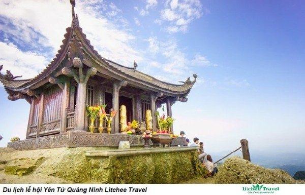 tour-du-lich-le-hoi-yen-tu-quang-ninh-chua-dong-litchee-travel
