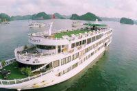 Tour Du Lịch Hạ Long Du Thuyền Starlight 5 Sao 2 Ngày 1 đêm
