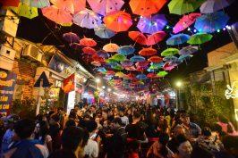 Tuần Lễ Văn Hóa – Du Lịch – Thương Mại Làng Nghề Vạn Phúc, Hà Đông 2018
