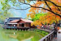 Du Lịch Đài Loan 5 Ngày 4 đêm – Siêu Tiết Kiệm