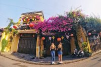 Tour Hà Nội – Đà Nẵng – Sơn Trà – Hội An – Bà Nà – Cố đô Huế 4 Ngày 3 đêm
