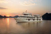 Du Thuyền Hạ Long 5 Sao, 3 Ngày 2 đêm Athena Elegence Cruise