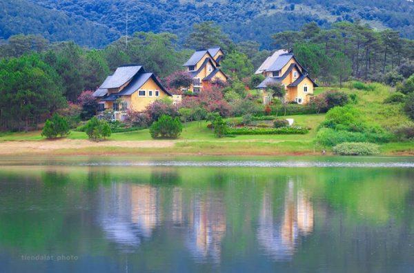Bình-An-Village-Resort-Đà-Lạt