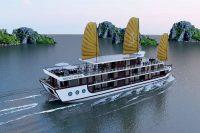 Du Thuyen Halong Serenity Cruises