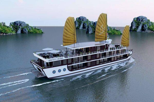 du-thuyen-halong-serenity-cruises