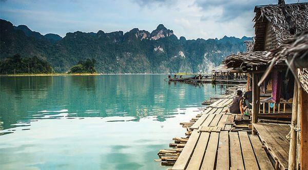 vietnam-cat-ba-island-villages