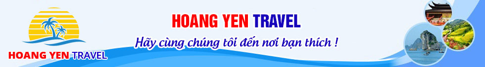 Hoàng Yến Travel
